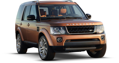 Quotazioni Eurotax Land Rover Discovery