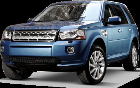 Quotazioni Eurotax Land Rover Freelander