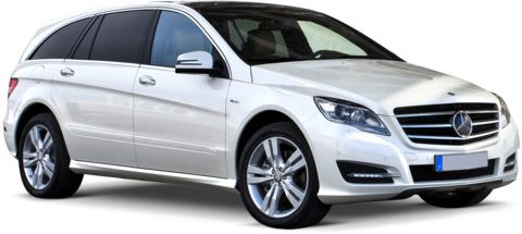 Quotazioni Eurotax Mercedes R