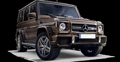 Quotazioni Eurotax Mercedes G