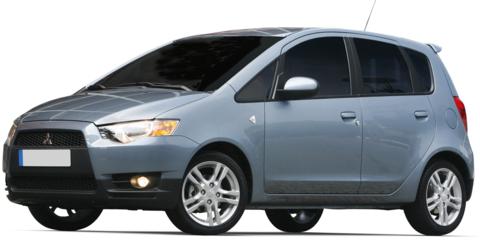 Quotazioni Eurotax Mitsubishi Colt