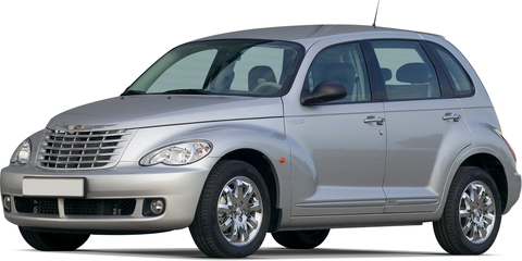 Quotazioni Eurotax Chrysler PT Cruiser