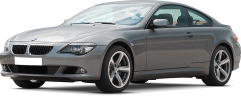 Quotazioni Eurotax BMW Serie 6 Coupé