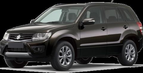 Quotazioni Eurotax Suzuki Grand Vitara