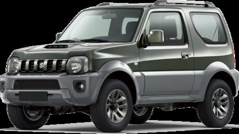 Quotazioni Eurotax Suzuki Jimny