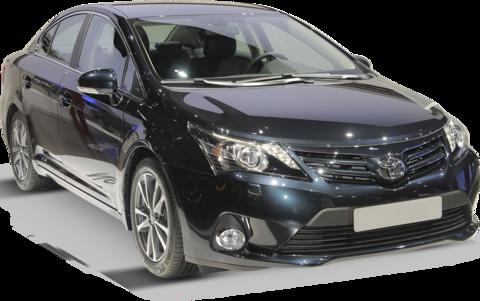 Quotazioni Eurotax Toyota Avensis