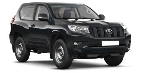 Quotazioni Eurotax Toyota Land Cruiser