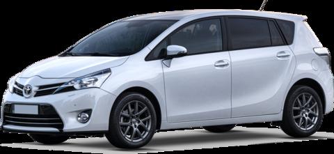 Quotazioni Eurotax Toyota Verso