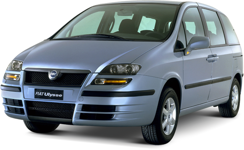 Quotazioni Eurotax Fiat Ulysse