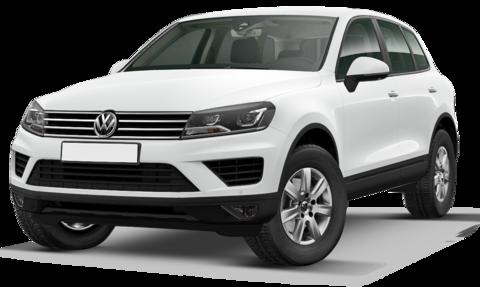 Quotazioni Eurotax Volkswagen Touareg