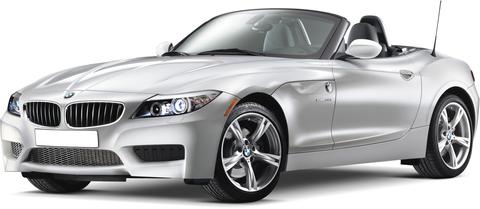 Quotazioni Eurotax BMW Z4