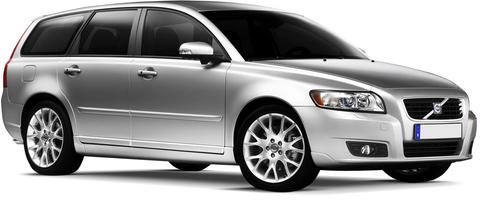 Quotazioni Eurotax Volvo V50