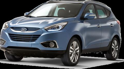 Quotazioni Eurotax Hyundai ix35
