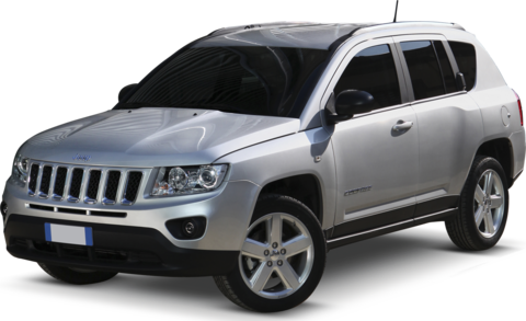Quotazioni Eurotax Jeep Compass