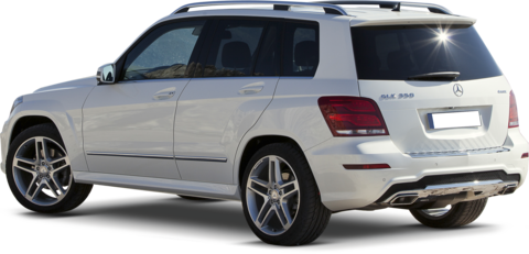 Quotazioni Eurotax Mercedes GLK