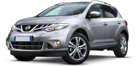 Quotazioni Eurotax Nissan Murano