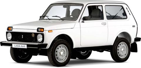 Quotazioni Eurotax Lada Niva