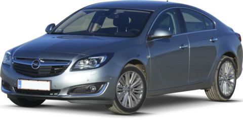 Quotazioni Eurotax Opel Insignia