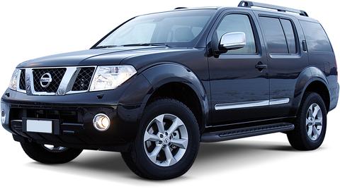 Quotazioni Eurotax Nissan Pathfinder