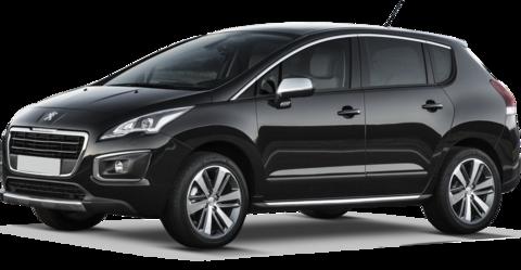 Quotazioni Eurotax Peugeot 3008