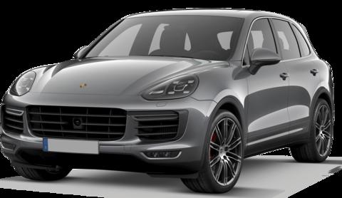 Quotazioni Eurotax Porsche Cayenne