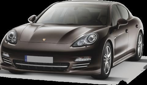 Quotazioni Eurotax Porsche Panamera