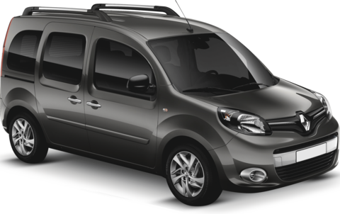 Quotazioni Eurotax Renault Kangoo