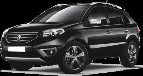 Quotazioni Eurotax Renault Koléos