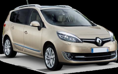 Quotazioni Eurotax Renault Scénic