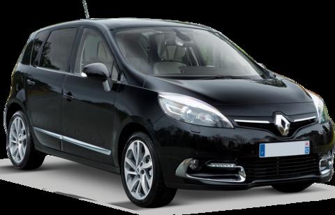 Quotazioni Eurotax Renault Scénic X-Mod
