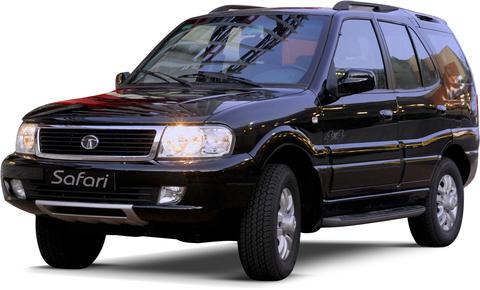 Quotazioni Eurotax Tata Safari