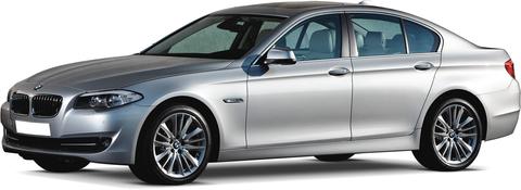 Quotazioni Eurotax BMW Serie 5