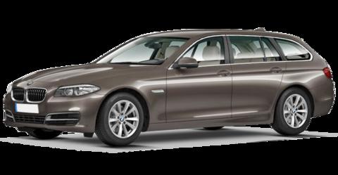 Quotazioni Eurotax BMW Serie 5 Touring