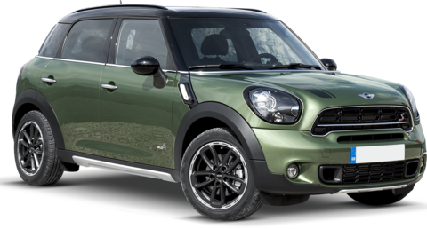 Quotazioni Eurotax Mini Countryman