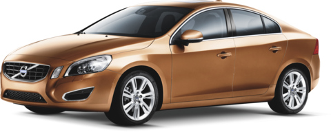 Quotazioni Eurotax Volvo S60