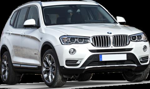 Quotazioni Eurotax BMW X3