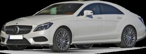 Quotazioni Eurotax Mercedes CLS