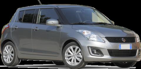 Quotazioni Eurotax Suzuki Swift