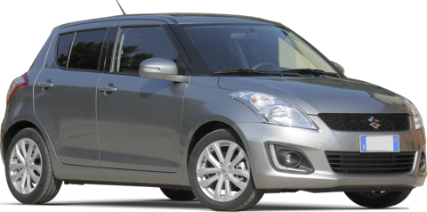 Quotazioni Eurotax Suzuki Swift