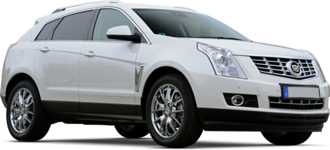 Quotazioni Eurotax Cadillac SRX