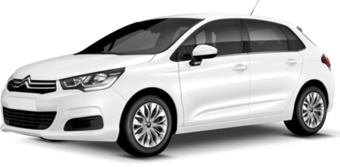 Quotazioni Eurotax Citroën C4