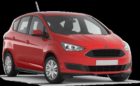 Quotazioni Eurotax Ford C-Max