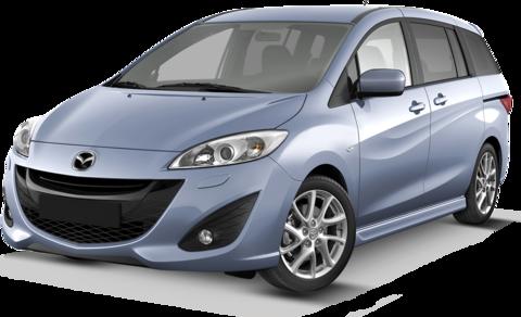 Quotazioni Eurotax Mazda 5