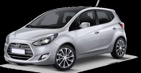 Quotazioni Eurotax Hyundai ix20