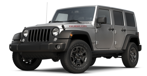 Quotazioni Eurotax Jeep Wrangler Unlimited