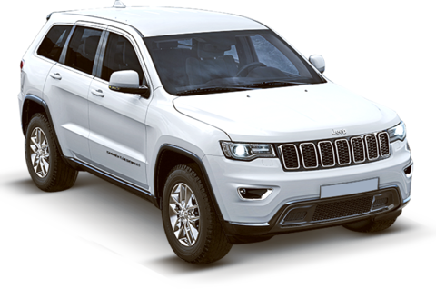 Quotazioni Eurotax Jeep Grand Cherokee