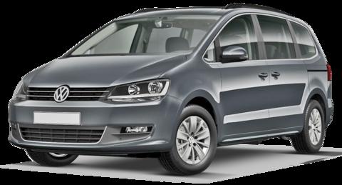 Quotazioni Eurotax Volkswagen Sharan