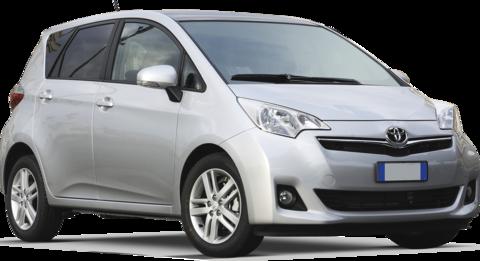 Quotazioni Eurotax Toyota Verso-S