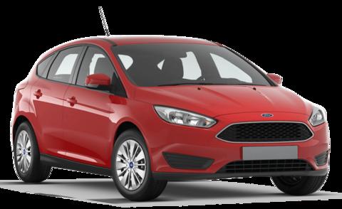 Quotazioni Eurotax Ford Focus