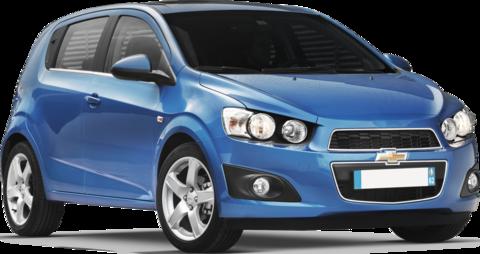 Quotazioni Eurotax Chevrolet Aveo